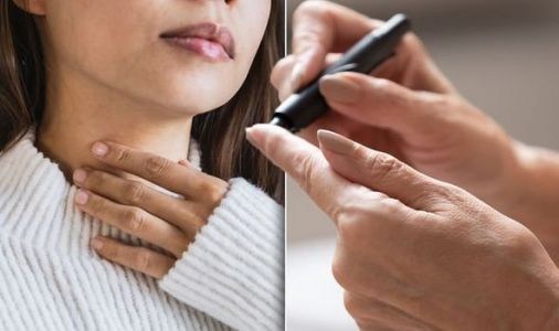 The hidden signs of diabetes - do you have this 'burning sensation' in your mouth?