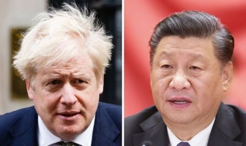 'China WON'T be happy!' UK and Beijing set for clash over HUGE Brexit move in Africa