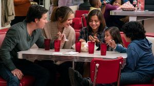 Win a pair of VIP tickets to see Instant Family