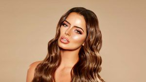 Love Island's Maura has launched her own make-up line -here's a first look