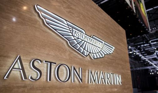 Coronanvirus: Aston Martin plans to cut 500 jobs under turnaround plan