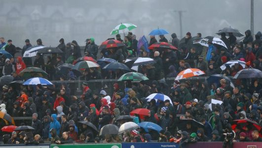 GAA expecting limited number of fans back at matches as Northern Ireland Executive to relax restrictions