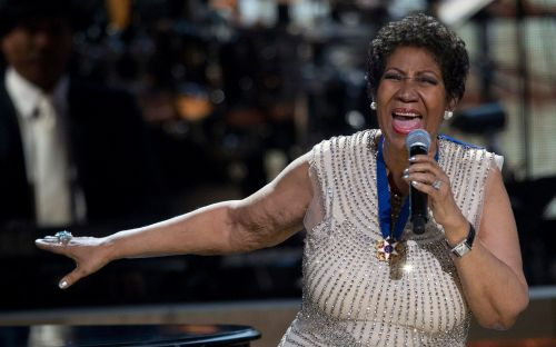 Aretha Franklin: her 10 greatest songs