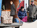 Coronation Street SPOILER: Gary Windass leaves an elderly couple poor by taking away their furniture