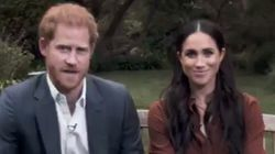 Meghan And Harry: Britain Must End Structural Racism