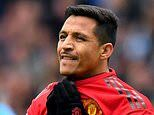 Alexis Sanchez SHOULD return and play for Manchester United again, says Paul Merson