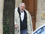 Palm Beach deputies allowed Jeffrey Epstein to have unsupervised visits with young women