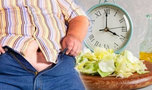 How to lose visceral fat: A new diet approach proven to help combat and burn belly fat