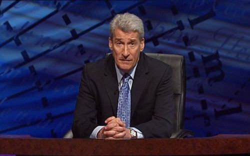 University Challenge: the Final, review - a classic ding-dong that brought a smile to Paxman's face