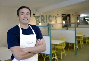 Fish and chip business makes it 100 up for Covid grant scheme