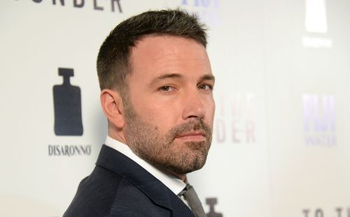 Ben Affleck was warned he would 'drink himself to death' if he took on The Batman