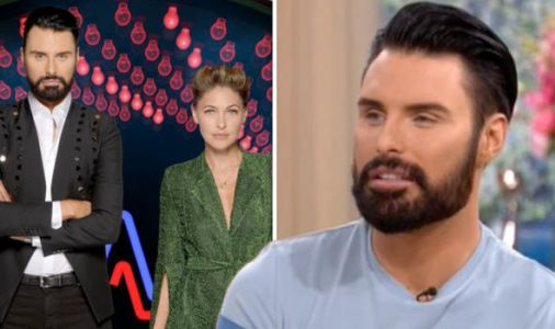 Celebrity Big Brother 2018: Rylan Clark-Neal addresses rumours series will be axed