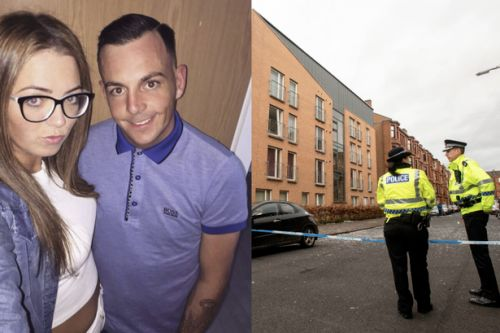 Spurned boyfriend sparked huge explosion at his Glasgow flat after ex dumped him