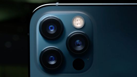 Why the iPhone 12 Pro Max is Apple's first serious attack on mirrorless cameras