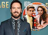 Mark-Paul Gosselaar reveals he used to date Saved By The Bell co-star Elizabeth Berkley