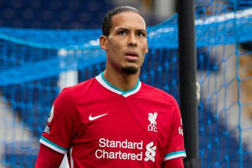 Liverpool confirm Virgil van Dijk has undergone successful surgery on ACL injury