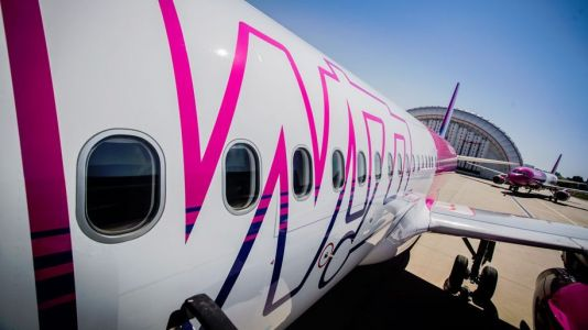 Europe's Wizz Air to launch a subsidiary airline in Abu Dhabi