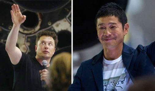 SpaceX Moon launch: Who is Yusaku Maezawa? First space tourist to the Moon named