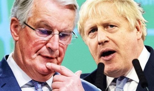 Barnier under pressure to strike Brexit deal as EU27 finally realise UK market IS valuable