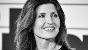 Sharon Horgan: ' None of our lives are perfect, it's the mess behind it people need to see'