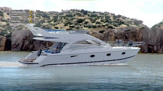 """Yacht Mechanic Simulator lets you create the ultimate """"I'm on a boat"""" moment"""