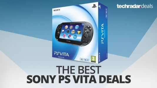 The best cheap PS Vita prices, sales and deals in April 2020