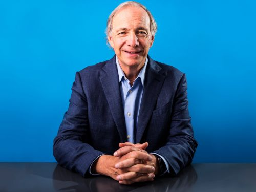 Ray Dalio to speak at the Business Insider Global Trends Festival 2020