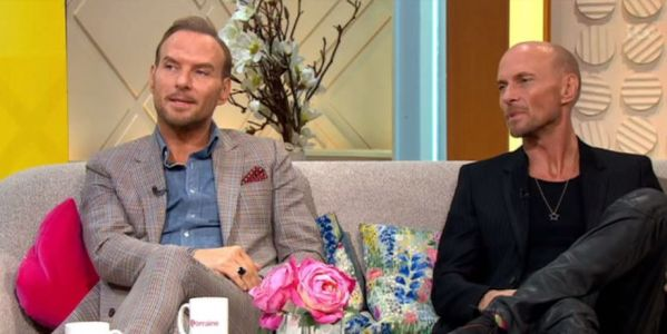 Matt and Luke Goss confirm there's another Bros documentary on the way and we were born ready