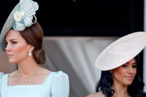 Kate Middleton 'desperately sad' at revelations inside Harry and Meghan book