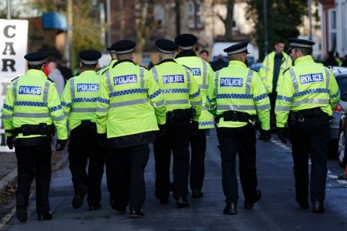 Football hate crime figures show arrests more than doubled last season