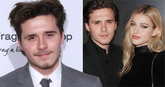 Brooklyn Beckham and fiancée Nicola Peltz throwing 'three engagement parties' in UK and US