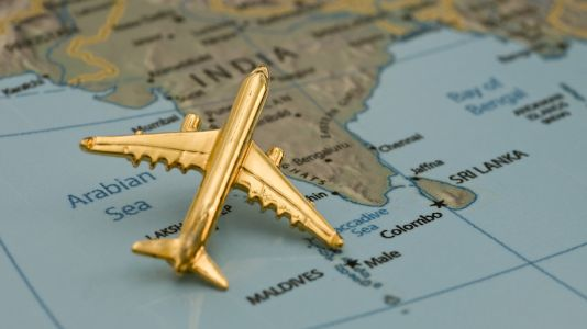 Agoda releases booking data for the top destinations in India