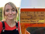 Woman reveals eye-watering £334 price of a London to Liverpool train ticket - £270 MORE than driving