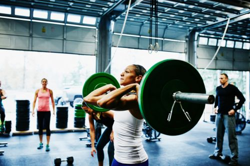 Seven tips for easing your way back into fitness as gyms re-open