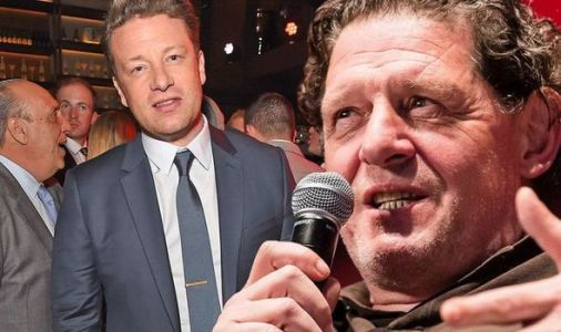 Marco Pierre White blasts Remoaner Jamie Oliver for Brexit blame 'Admit you f***** up!'