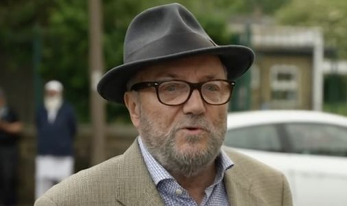 George Galloway wants to play 'historic part in toppling' Keir Starmer in by-election bid