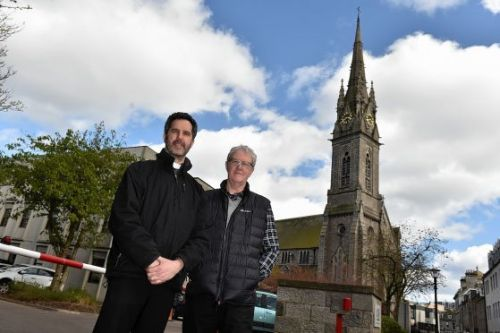Saints relics to come on tour of north and north-east in 20-stone golden casket