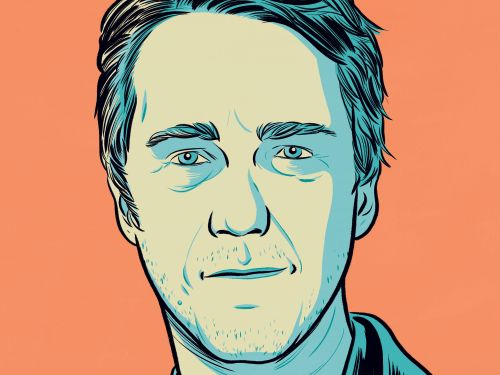 Edward Norton: 'In America now, the veil has come off'
