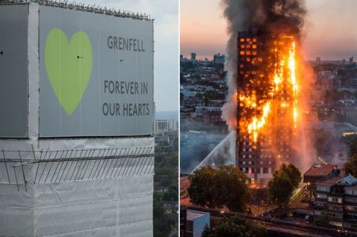 Grenfell Tower refurbishment should never have gone ahead, council admits
