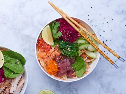 Poke, Sushi, and Noodle Chain Abokado Will Close Shops After 'Banking Fraud'
