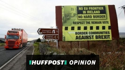 Brexit Will Be A Gift To Dissident Republicans In Northern Ireland