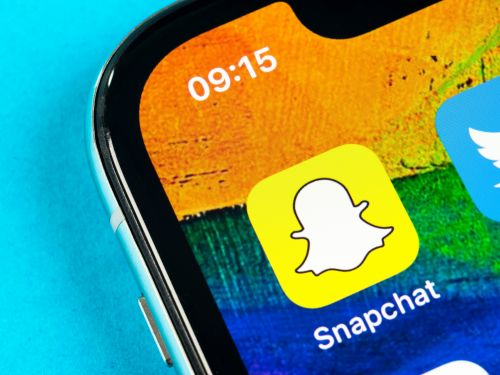 How to update Snapchat on your iPhone in the App Store, if it isn't updating automatically