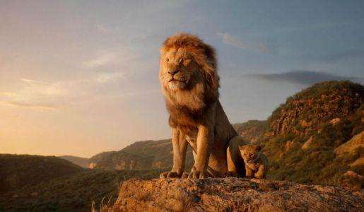 The Lion King fans have a horrible incest theory that Nala and Simba are cousins