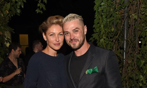Matt Willis reveals he used to spend only an HOUR with wife Emma every three weeks