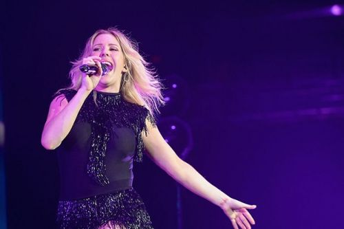 Ellie Goulding announces 2021 tour - here's how to get tickets