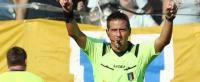 Serie A Week 5 referees
