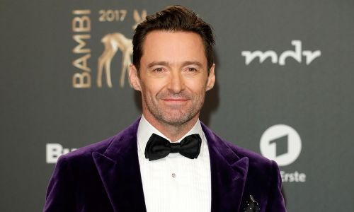 Hugh Jackman shares heartwarming video of support to bullied schoolboy Quaden Bayles