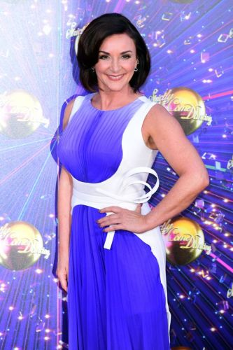 Strictly Come Dancing's Shirley Ballas Offers Assurances Over New Series Amid Coronavirus Outbreak