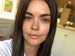 Food Network star Katie Lee, 38, is pregnant with her husband Ryan Biegel