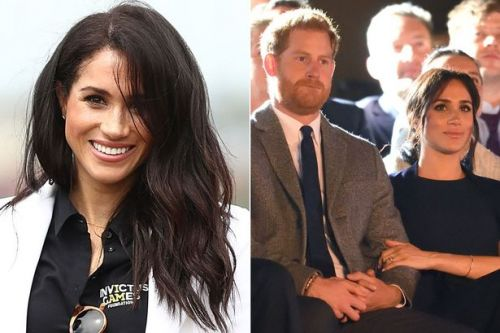 BREAKING Pregnant Meghan Markle to cut back on royal tour schedule after exhausting first few days in Australia
